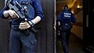 Trois logements utilisés par les auteurs des attentats de Paris trouvés en Belgique