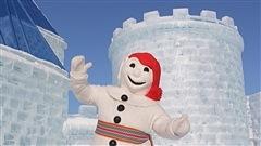 La Carnaval de Québec, qui se tiendra du 29 janvier au 14 février, a dévoilé sa programmation hier. Patricia nous en parle