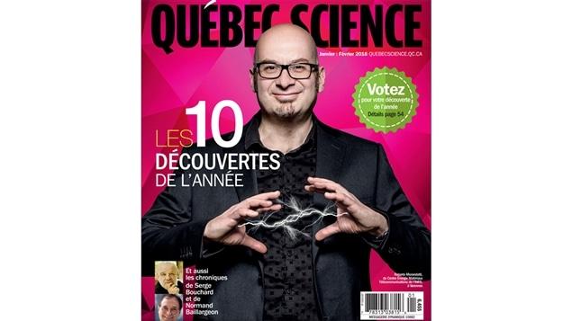 Résultats de recherche d'images pour «joel leblanc journaliste québec science»