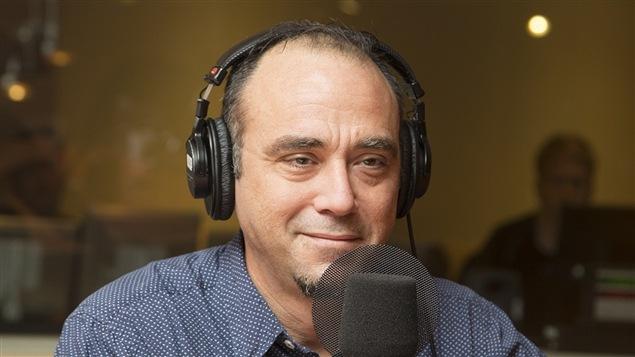 Stéphane Gendron
