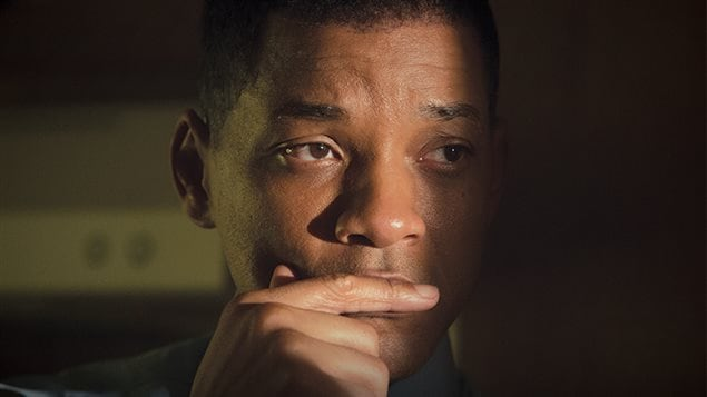 Will Smith dans « Commotion »