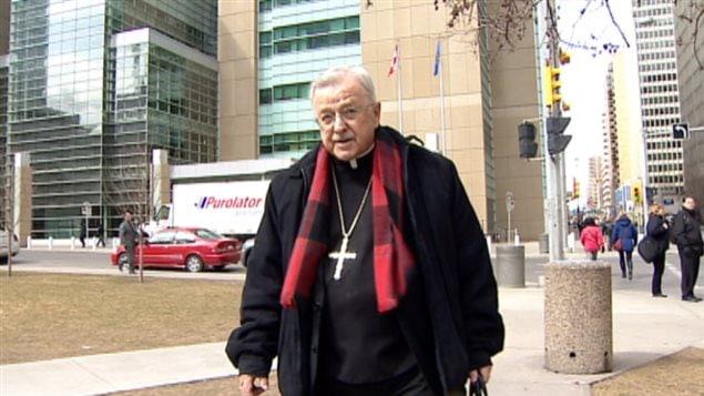 Mgr Frederick Henry de Calgary