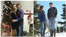 Les fiançailles se multiplient à Zenon Park