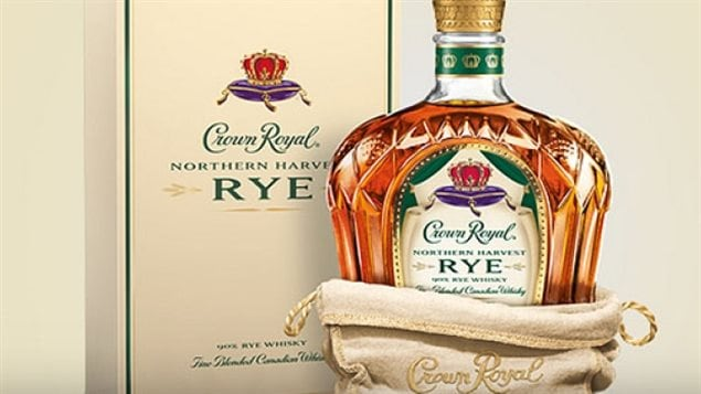 A World whisky winner, Canada's Crown Royal Northern Harvest was beaten for top spot in the Canadian Whisky Awards by Walker's Lot 40.