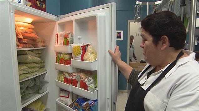 Il n'y aura plus bientôt de légumes, de lait, de poisson ni de viande dans certains ménages québécois à cause de la hausse des prix