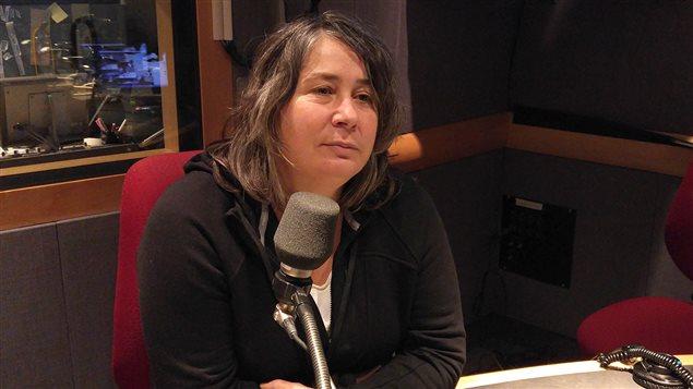 Nathalie R. Le Fran�ois