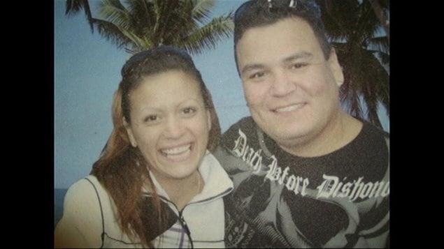 Tammy et Kevin Goforth sont accusés du meurtre au second degré d'une fillette sous leur garde.