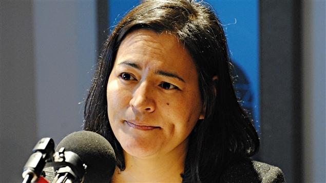 Rencontre femme canada quebec