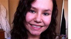 Marie Janvier est une des victimes de la fusillade à La Loche en Saskatchewan.