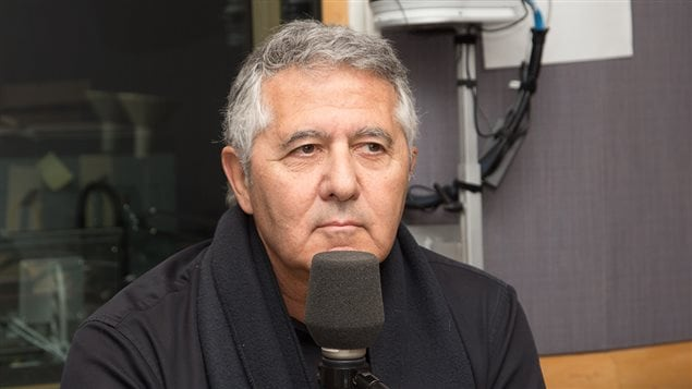 Le chirurgien Jacques Corcos, de l'Hôpital juif de Montréal, créateur de la Fondation Mères du Monde en Santé (MMS)