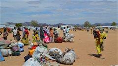 Province de l'Extrême-Nord du Cameroun (archives)