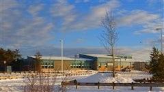 École secondaire de La Loche
