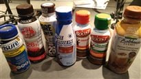 Les boissons protéinées : mode d'emploi