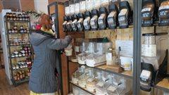Une nouvelle épicerie en vrac ouvrira ses portes sous peu à Limoilou