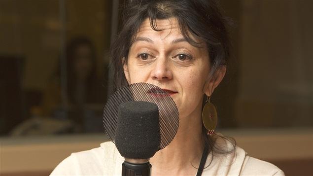 Nima Machouf