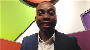 Fabrice Ilunga
