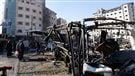 Explosions près d'un sanctuaire chiite à Damas, plus de 60 morts