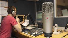Régie d'une radio communautaire