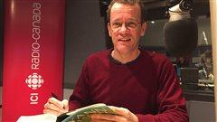 L'auteur Yann Martel.