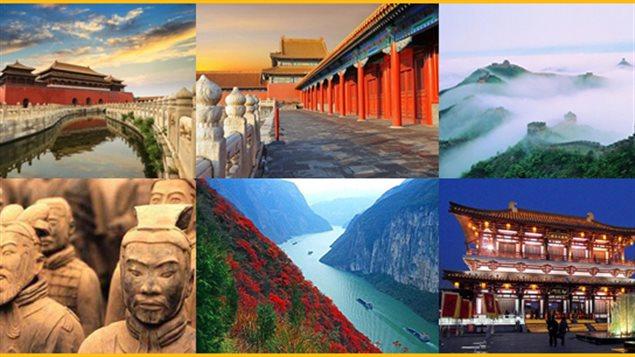 Courez la chance de gagner un voyage en Chine avec le concours La Chine au menu de Gravel le matin