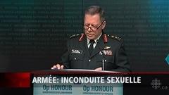 Armée: huit nouvelles enquêtes sont ouvertes
