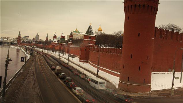 Actualidad: Rusia detiene a un ciudadano de Estados Unidos por presunto espionaje
