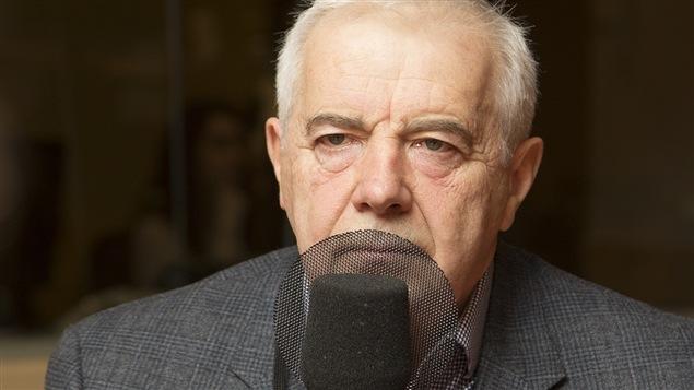 Alain Lemaire