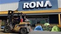 Opération charme en vue auprès des marchands affiliés à Rona