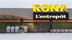 Rona L'entrepôt de Sherbrooke