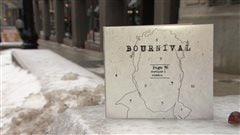 Le premier album de Jeannot Bournival.
