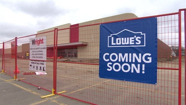 The Lowe's Canada supplier website: Your single entry point to access all our banners. At Lowe's Canada, we strive to continuously improve our products and services selection to meet our customers' ever-evolving needs and operate more efficiently as a business.
