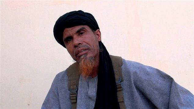 Image tirée du documentaire <i>Salafistes</i>, de François Margolin et Lemine Ould Salem