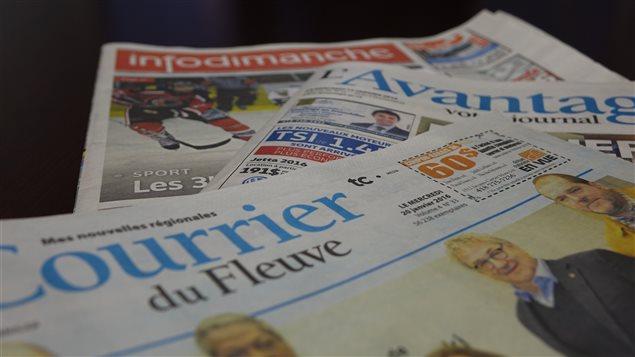 Quel avenir pour les médias locaux?