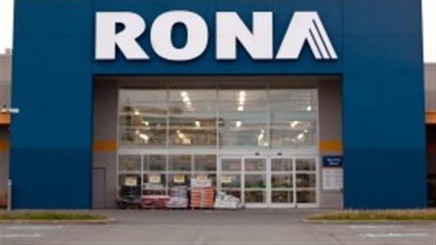 Le quincaillier Rona est vendu pour 3,2 milliards de dollars canadiens à l'américaine Lowe's. Analyse de cette transaction avec Yan Cimon, professeur de stratégies au département de Management de l'Université Laval.