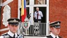Une commission de l'ONU juge qu'Assange est «arbitrairement détenu»