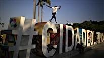 À six mois de ses Jeux, Rio se dit prête