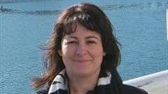 Brigitte Cadieux
