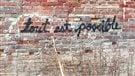 «Tout est possible» :un franco-graffitià Toronto