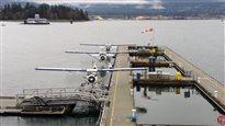 Hydravions : passagers et équipage pourraient avoir à se munir d'accessoires gonflables