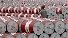 L'Arabie Saoudite et la Russie s'entendent pour geler la production de pétrole