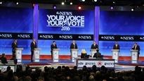 Le huitième débatrépublicain sous le thème de la torture