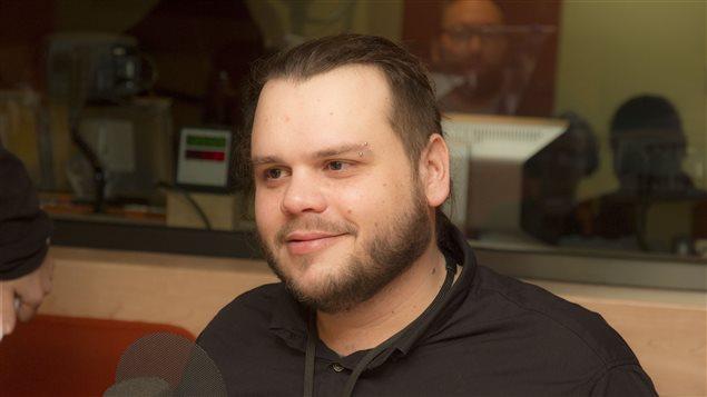 Maxime Larrivée-Roy