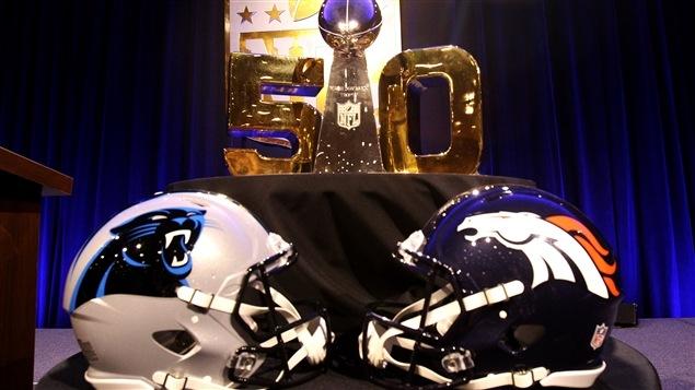 Place au Super Bowl 50!