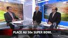 Le marketing derrière le Super Bowl