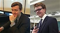Les deux jeunes morts sur la piste de bobsleigh de Calgary sont des jumeaux