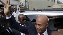 Haïti, sans président, divisé sur un gouvernement de transition
