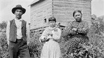 Le périple épique de Stephen Lafricain, de la guerre de Sécession au Fort Témiscamingue