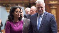 Investissement Québec prête 2,4 millions à Cinesite pour créer 500 emplois
