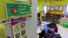Enseignement du français