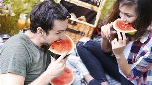 Pour la Saint-Valentin : un menu riche en aliments aphrodisiaques